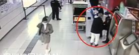 真相!深圳一确诊患者出逃闯地铁被拦?