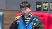 《天籁之战2》收官录制 张杰庆生秀谢娜手工熊
