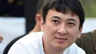 王思聰新發型曝光堪比整容,網友:像陳佩斯